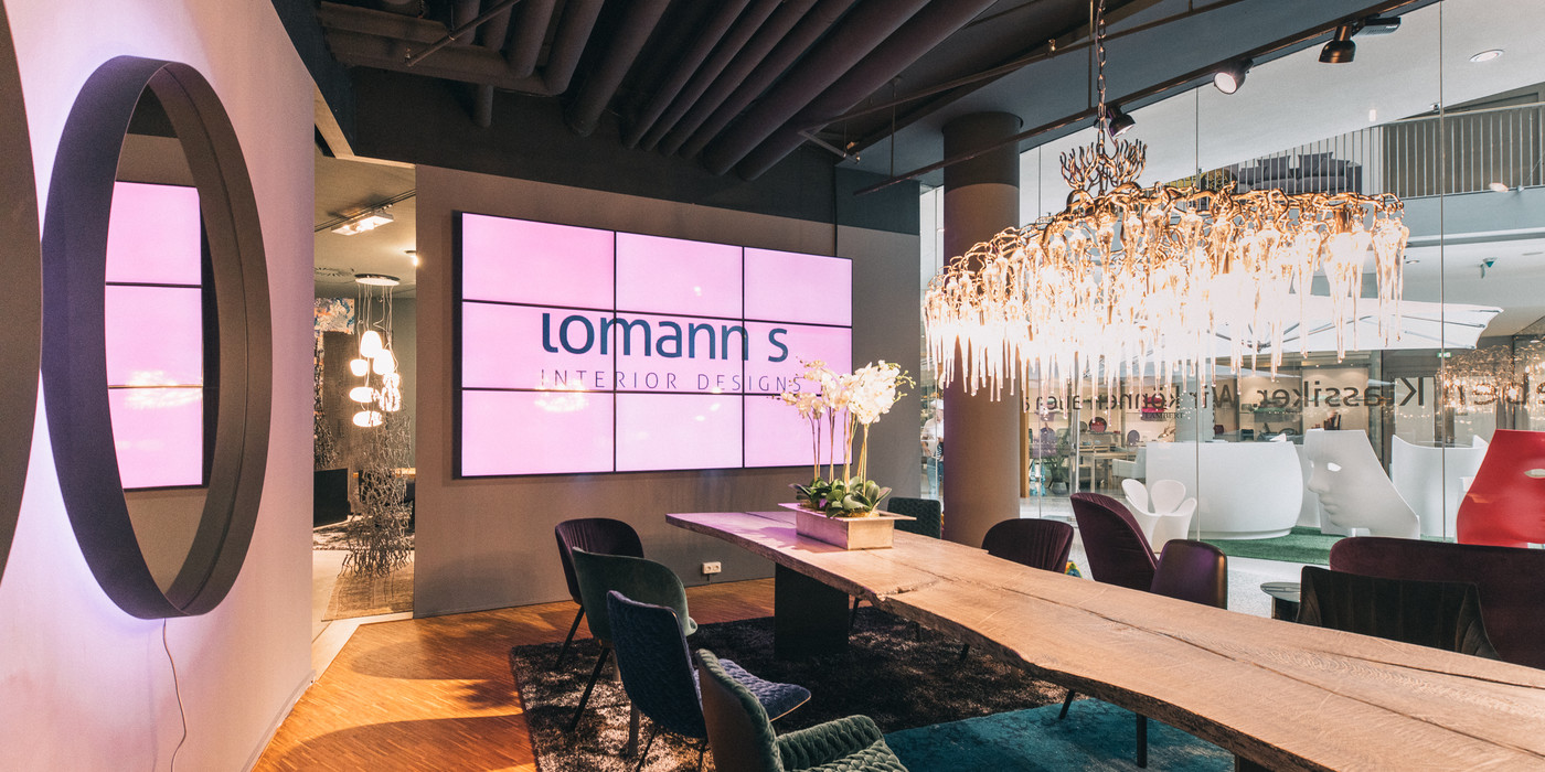 lomann interior designs